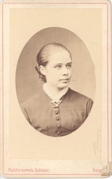 Anna Haava (1864 – 1957), luuletaja.