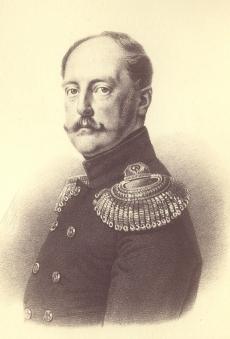 Keiser Nikolai I