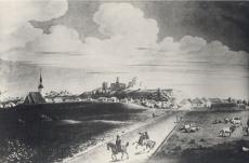 Rakvere. C. von Ungern-Sternbergi seepia, 1827