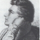 Heine. Portree, 1827 [Literetur Lexikon, band 5. Bertelsmann lexikon Verlag, 1990]