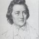 Heine. Portree, 1842 [Literetur Lexikon, band 5. Bertelsmann lexikon Verlag, 1990, lk 137]