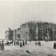 Peterburi Talvepalee, gravüür, 1800.-te algus