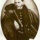 Tolstoi. Portree, noorukina