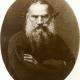 Tolstoi. Portree, soliidsem
